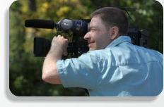 Owner of Summit Broadcast, Bob is an award winning videographer/editor working in the television industry since 1997.  His credits include PBS, NBC, Sports Time Ohio, The Cleveland Indians, The Cleveland Clinic, Time Warner Cable...